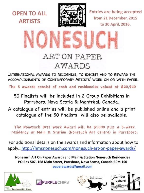 NAOPA_poster 2015