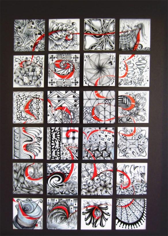 Creative String Theory     Lori V. St. Clair