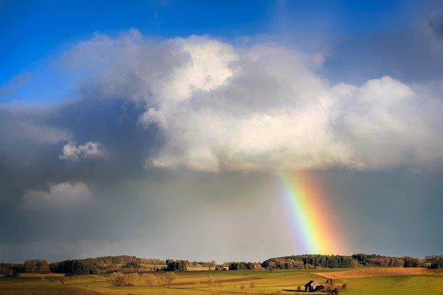 天気に関連する英語表現