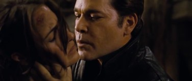 Ray Liotta reveals to Solana that she's pregnant