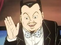 A pedo dwarf develops a creepy attraction to Midori.
