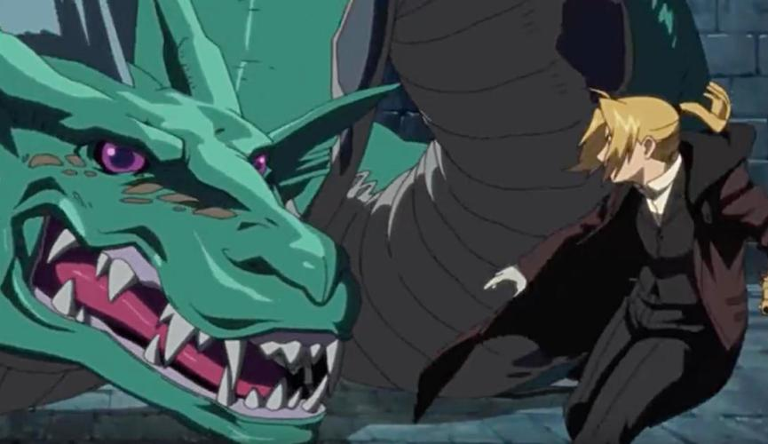 Why Fullmetal Alchemist 2003 Is Not Better Than The Manga H M