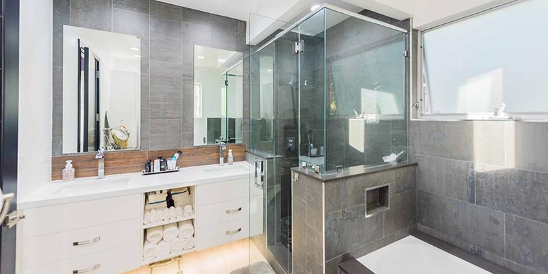 Bathroom Remodeling Los Angeles  HA MY DESIGN