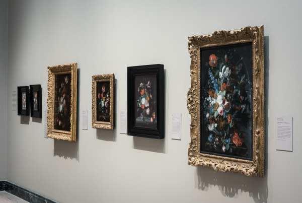 Boston Museum Fine Arts Collection