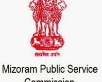 Mizoram PSC jobs for Assistant Professor in Aizawl@ Last Date : 13 Dec 2016
