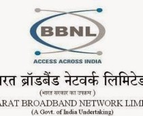 Bharat Broadband Network Recruitment @ Last date 27.02.2017