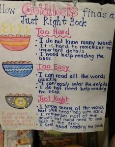 The best porridge is just right temperature book  also october mrs nash   first grade classroom rh hnashblog wordpress
