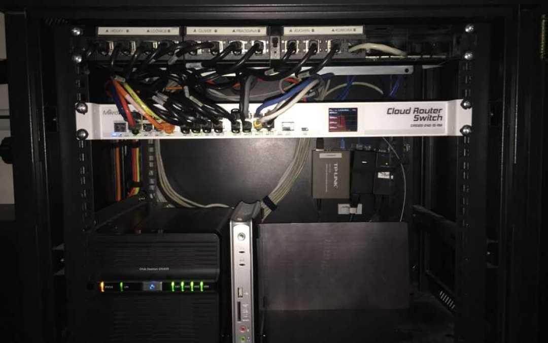 Datový rack