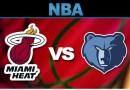 Heat / Grizzlies