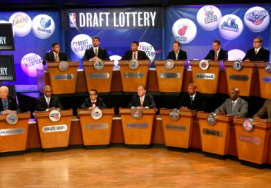 Lottery Draft 2017