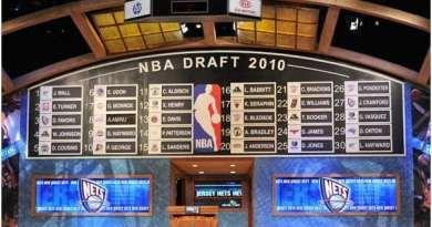 Deal Knicks / Raptors (en attente après draft)