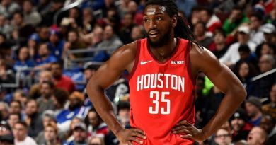 Kenneth FARIED quitte Houston pour Miami !
