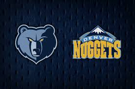 Trade Nuggets / Grizzlies
