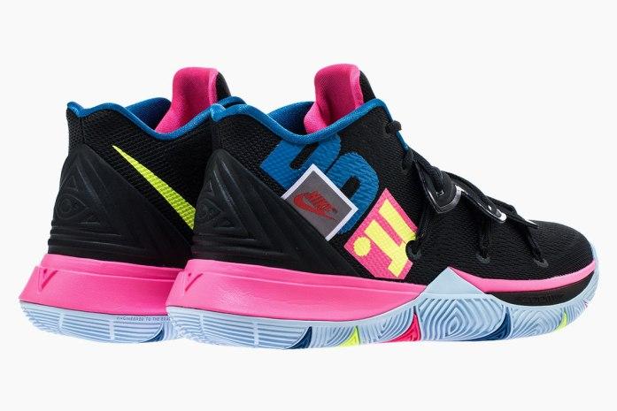 """0bd503bf61cc Nike Kyrie 5 """"Just Do It"""" – """"Cứ mua đi"""""""