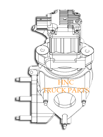 International Dt466 Fuel Pressure Sensor Location DT466