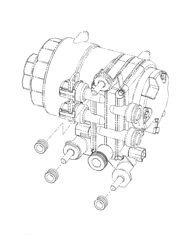 466e Engine Kit