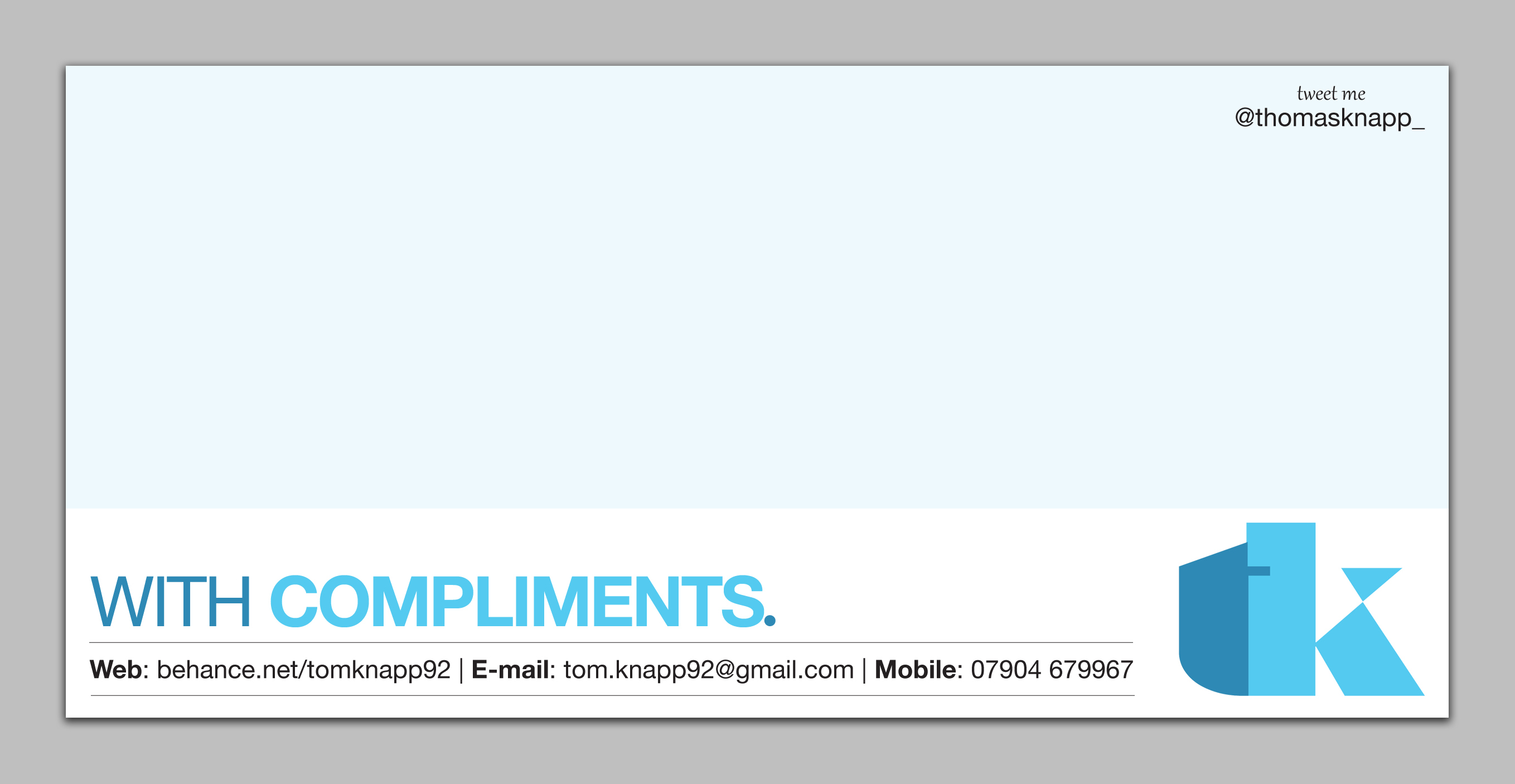 Beautiful Compliment Slip Template Picture Collection - Best Resume ...