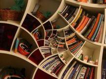 15 Unique Bookshelf Decorating Ideas – Home And Gardening ...