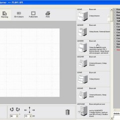 Kitchen Design Planner Modern Valance 10 Free Software To Create An Ideal Home Alno Ag Online