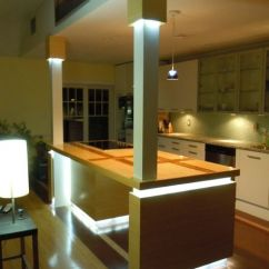Kitchen Counter Designs White Marble Table 12 Diy Island & Ideas – Home And Gardening ...