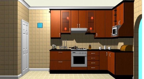 Best Cad Software Kitchen Design