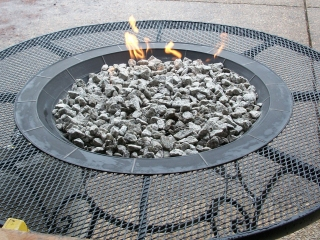 20 Stunning DIY Fire Pits You Can Build Easily  Home And Gardening Ideas
