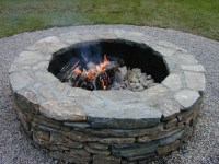 20 Stunning DIY Fire Pits You Can Build Easily  Home And ...