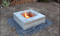 43 Homemade Fire Pit You Can Build on a DIY Budget  Home ...