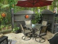 15 Fabulous Small Patio Ideas  Home and Gardening Ideas ...