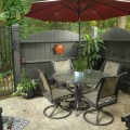 Outdoor patio decorating ideas on a budget 15 fabulous small patio