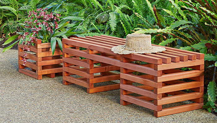 20 Garden And Outdoor Bench Plans You Will Love To Build – Home