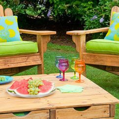 Diy Adirondack Chair Plans High Booster 40 Free For Your Deck Porch Or Yard