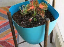 15 DIY Plant Stands You Can Make Yourself – Home and ...