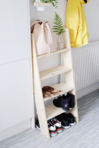 25 DIY Shoe Rack  Keep Your Shoe Collection Neat and Tidy ...