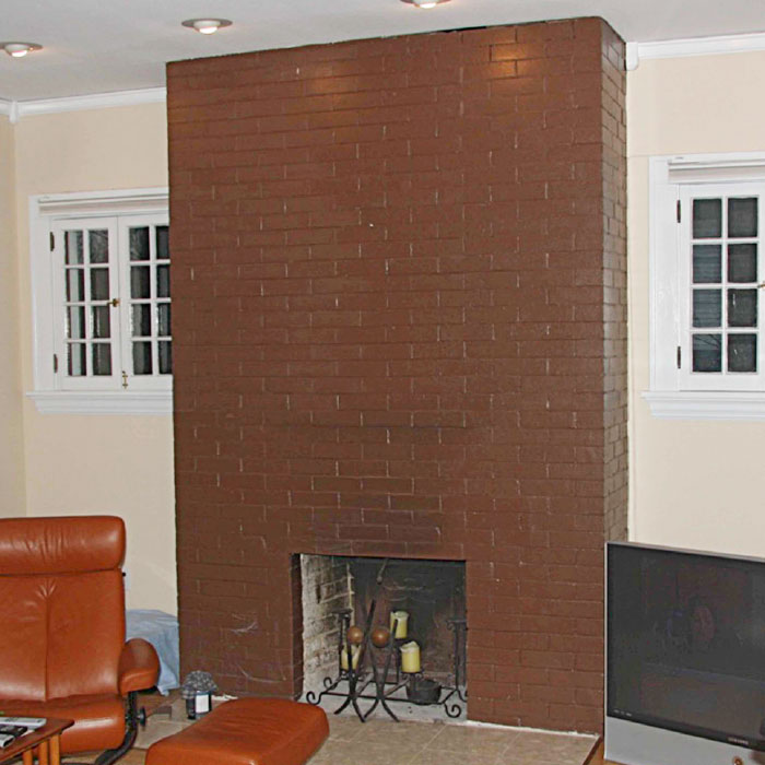Diy Fireplace Makeover Ideas 12 Brick Fireplace Makeover-ideas To Update Your Old