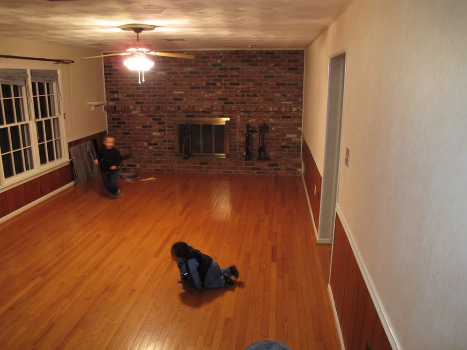 12 Brick Fireplace MakeoverIdeas To Update Your Old Fireplace  Home and Gardening IdeasHome