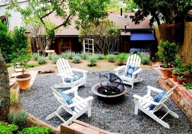 15 Inspiring Backyard Makeover Projects You May like to Do