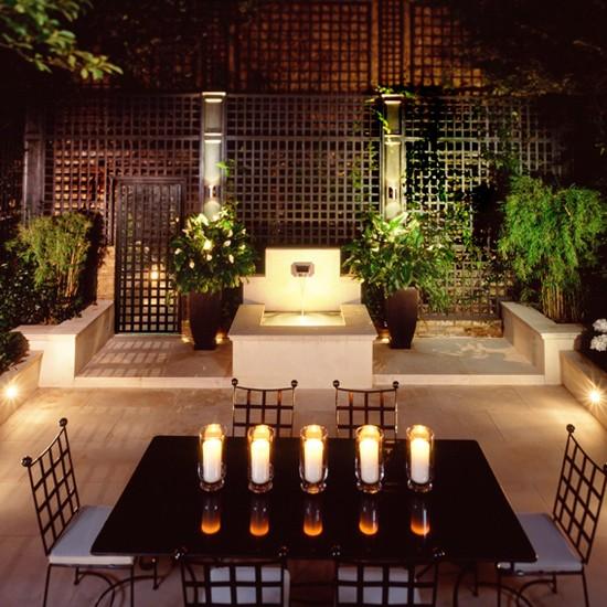 25 Backyard Lighting Ideas Illuminate Outdoor Area To Make It More