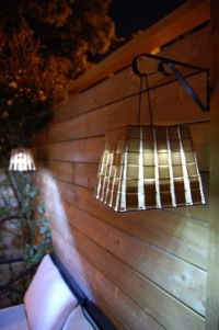 25 Backyard Lighting Ideas-Illuminate Outdoor Area To Make ...