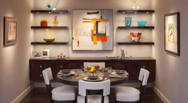 20 fabulous dining room