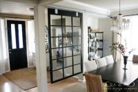 DIY Room Divider-22 Ideas For Splitting Up Room Space ...