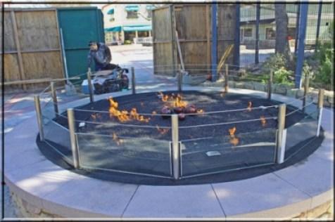 Büyük DIY Propan Ateş Çukuru