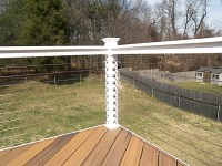 Cable Deck Railing Systems | Joy Studio Design Gallery ...