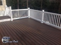 Deck Flooring Gallery - HNH Deck and Porch, LLC 443-324-5217
