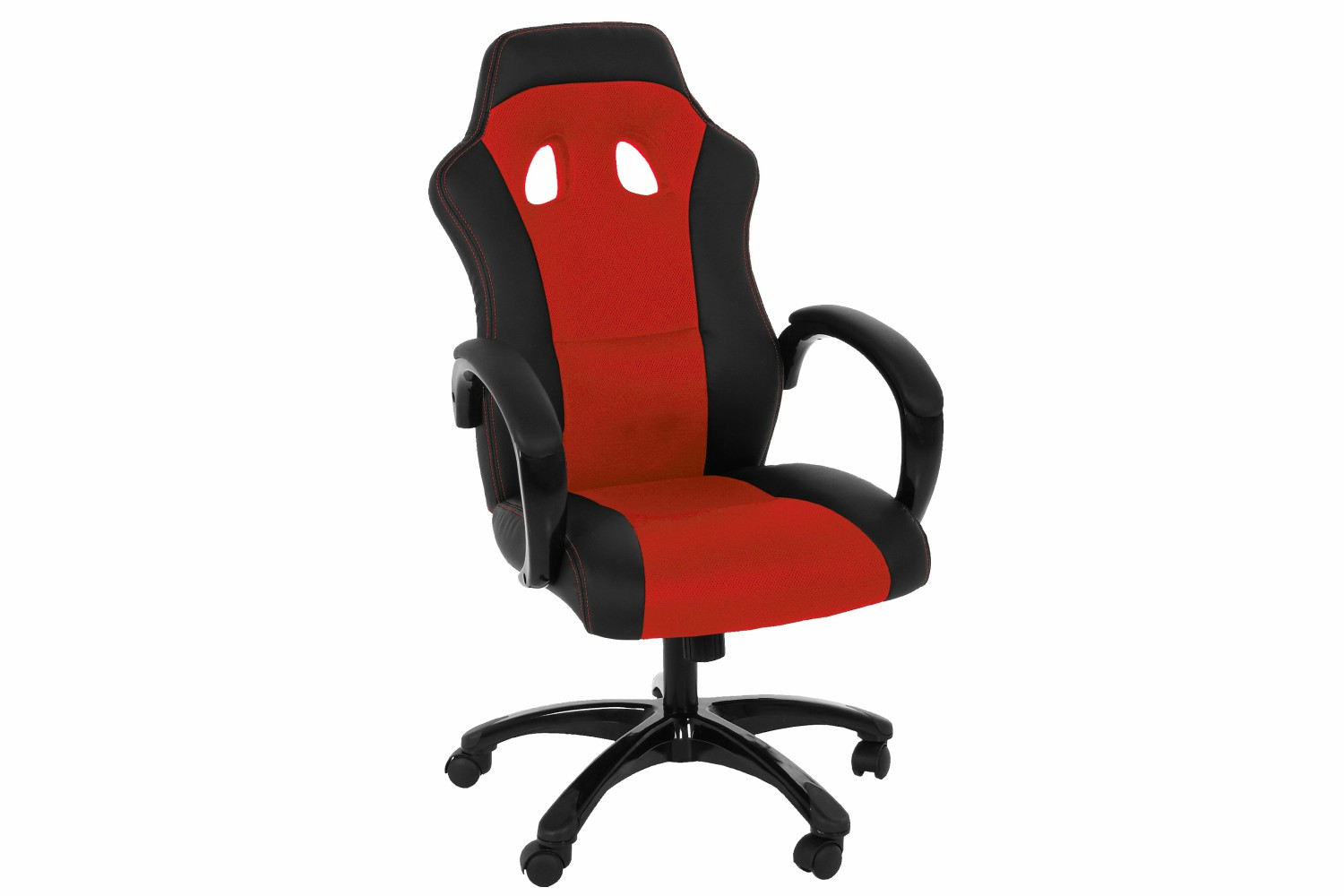 ergonomic chair harvey norman kids fold out race office red ireland