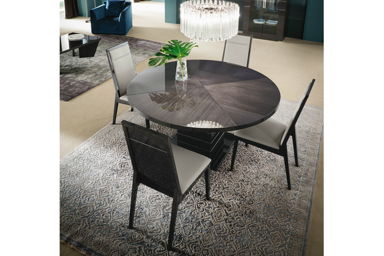 kitchen table round remodeling pittsburgh versilia dining harvey norman ireland pjvr0617kt add to wish list