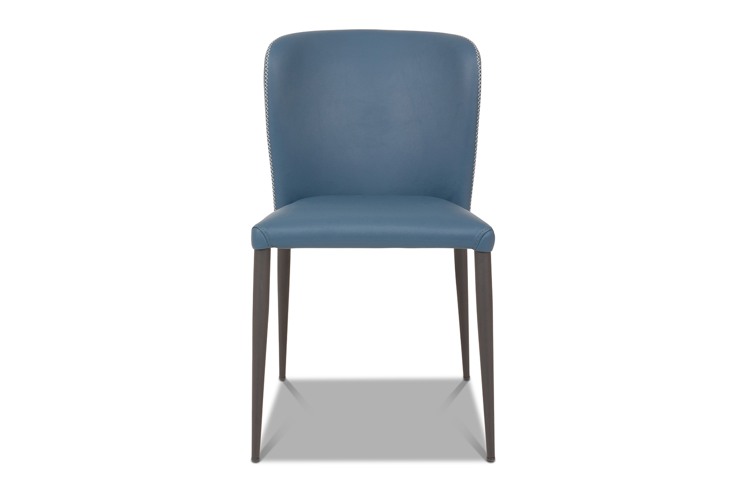 Blue Dining Chairs Zack Dining Chair Blue