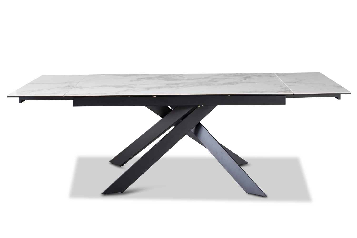 Lumi Extendable Dining Table Harvey Norman Ireland