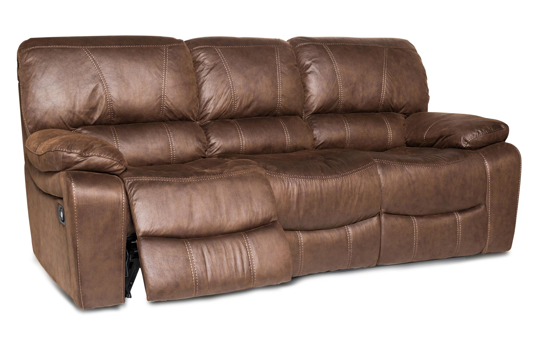 cooper sofa harvey norman dr pitt reviews 3 seater recliner ireland brown