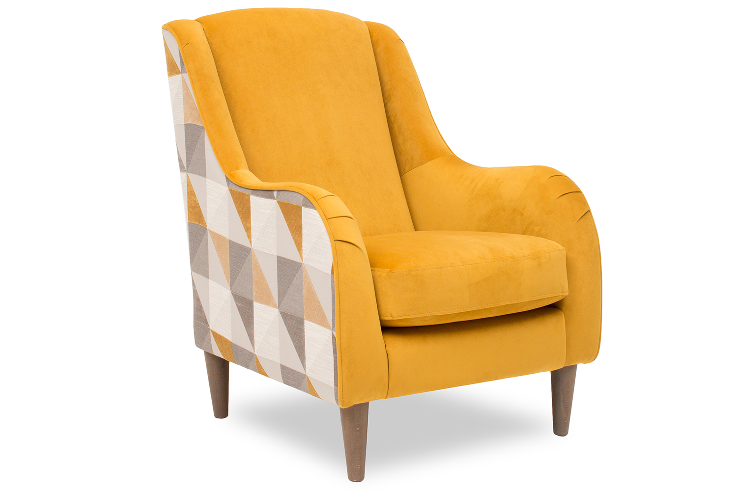 strandmon wing chair review wooden restaurant high canada holli accent ireland